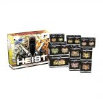 The Heist Shot Cake Collection