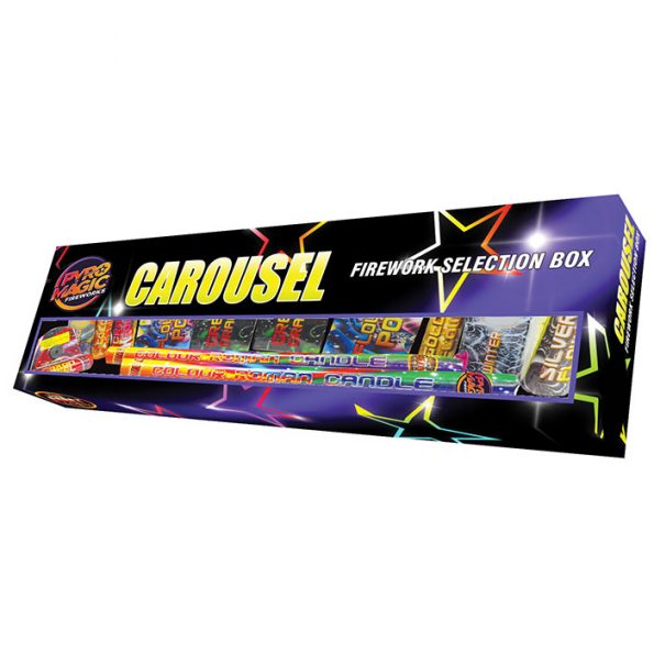 Carousel-box