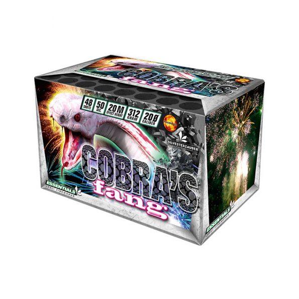 Cobras-Fang