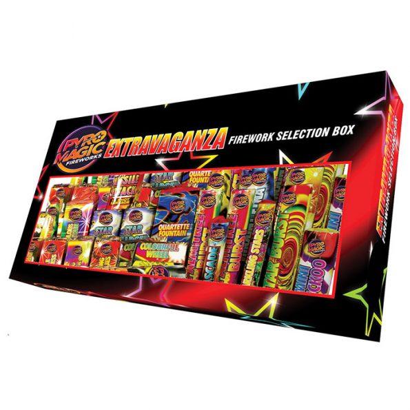 Extravaganza-box