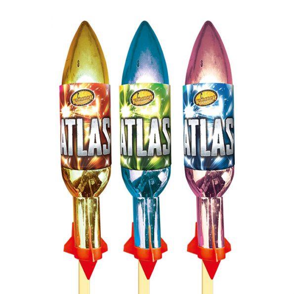 atlas-rockets