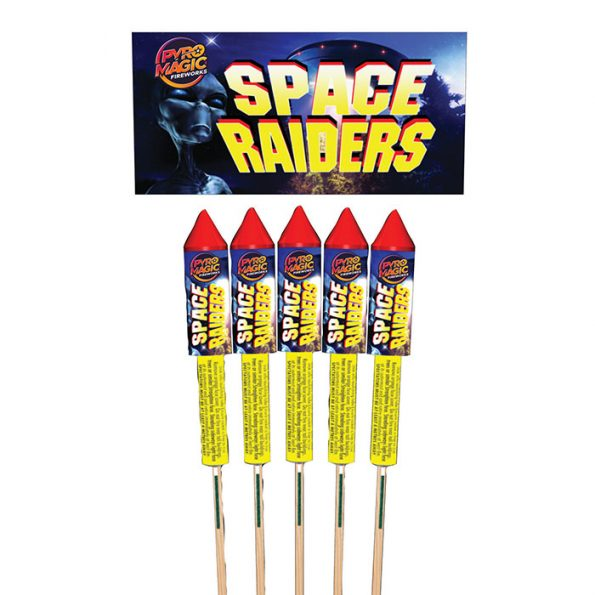 space-raiders